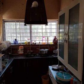 23 Marla Corner Furnished House In Merree Resorts Angori Road Near Patriyata Murree for Sale