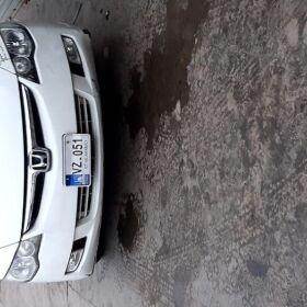 Honda Civic Reborn Full Option vti Oriel Prosmetic