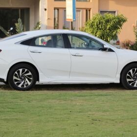 Honda Civic 2016 Turbo for Sale