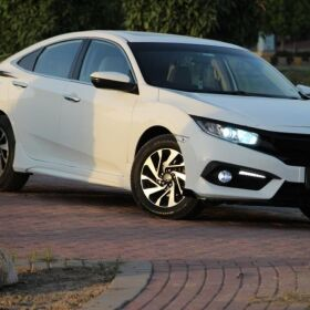 Honda Civic 2016 Turbo for Sale