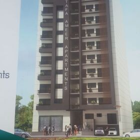 Apartments for Sale 1 Bed and 2 Beds for Sale in Opposite NUST Islamabad H-13