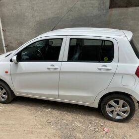 Suzuki Cultus VXL 2019 for Sale