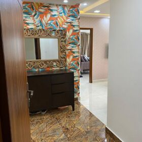 Apartment For Sale On Ideal Location Facing Eiffel Town in Bahria Town Lahore.