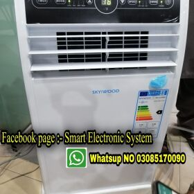 1 Ton Portable Mobile AC Model for Sale