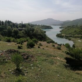 250 Kanal Land for Sale in Khanpur Dam River Side