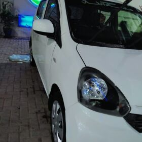 Mira 2014 for Sale