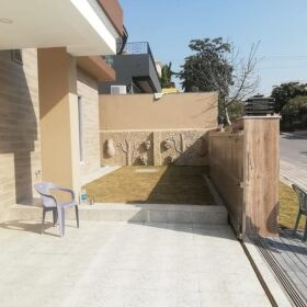 Brand New 1 Kanal Luxury House of Sale in Bahria Town Phase 3 Islamabad