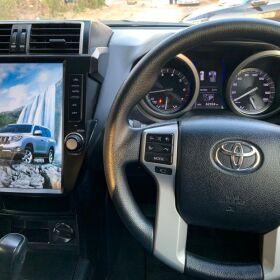 Toyota Land Cruiser Prado TX 2013 for Sale