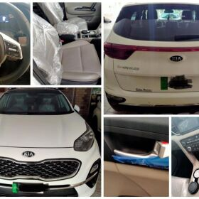 Kia Sportage AWD 2019 for Sale