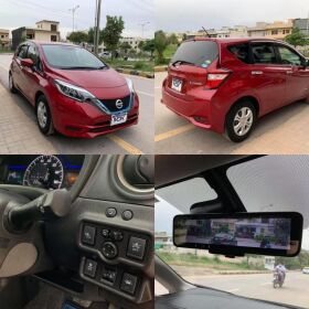 Nissan Note 2017 for Sale