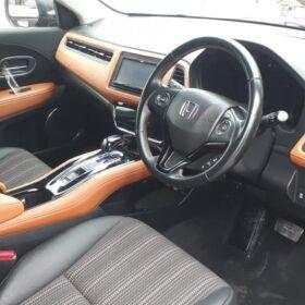 Honda Vezel 2015 for SALE