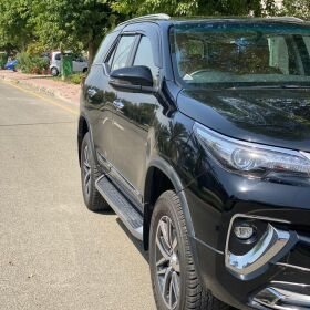 Toyota Fortuner 2.8 Sigma 2019 for Sale