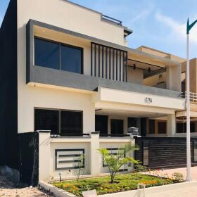 House for Sale in Bahria Town Islamabad
