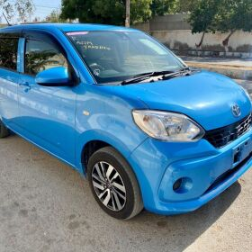 Toyota Passo Model 2017 for Sale