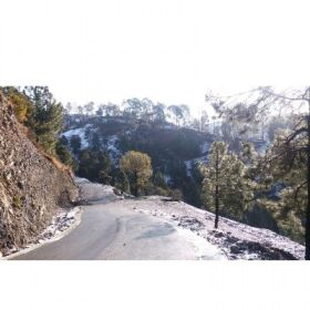 2 kanal land for sale in pine woods