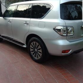 Nissan Petrol 2013 for Sale
