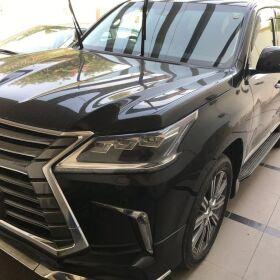 Lexus LX 570 2017 for Sale
