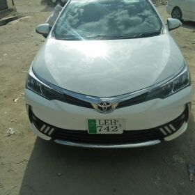 Toyota Corolla 2019 for Sale