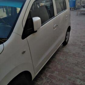 Suzuki Waggon R VXL for Sale