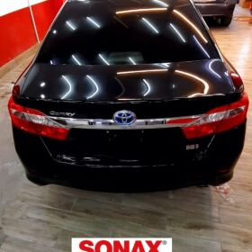 Toyota Camry Hybrid 2500 CC 2012 for Sale