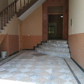 8 Marla Single Story House for Sale in Airport Housing Society Rawalpindi