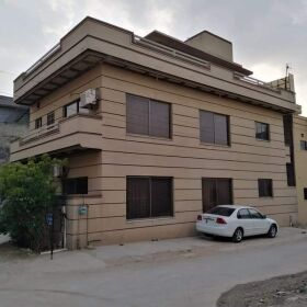 Brand New House for Sale in Ghori Town Phase 4 Islamabad