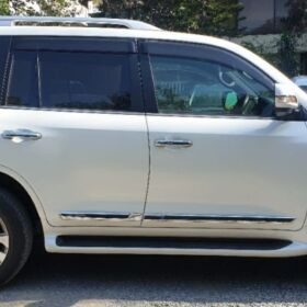 Toyota Land Cruiser ZX 2018 for Sale