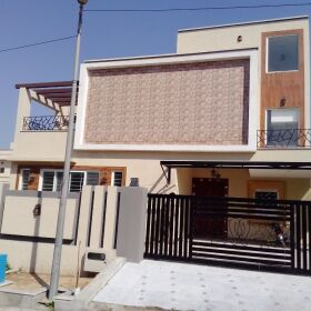 Brand New House for Sale in DHA Phase 2 Islamabad