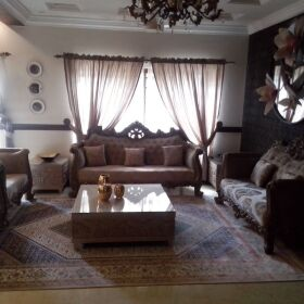 Brand New Furnished House for Sale CORNER House in DHA Phase 2 Islamabad