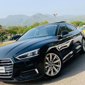 AUDI A5 2019 for SALE