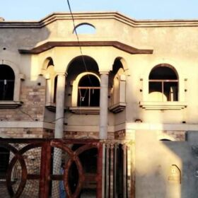 16 Marla Partially Constructed House for Sale in Banigala Islamabad