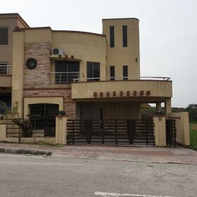 14 Marla House For Sale In Safari Villas 1 Bahria Town Rawalpindi