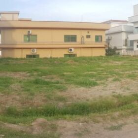 PLOT FOR SALE IN DHA Phase 1 ISLAMABAD
