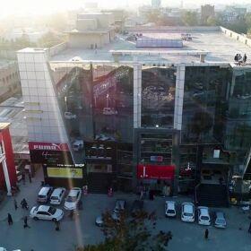 Shop for Sale in Silk Center Murree Road Rawalpindi