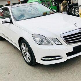 Mercedes E250 for Sale 2013