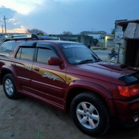 Toyota Surf 1995 for SALE