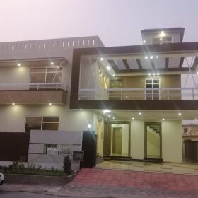 House for Sale in Media Town Block C Islamabad