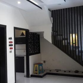 House for Sale in Bahria Town Phase 8 Ali Block Rawalpindi