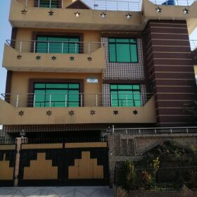 Brand New Tripple Story House for Sale in Airport Housing Society Rawlapindi