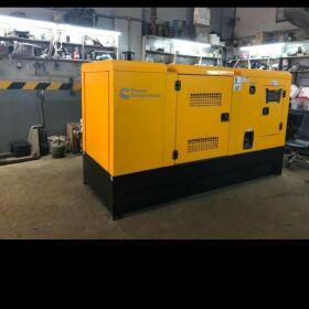 Urgent Sale Heavy Generator