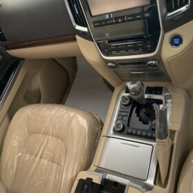 Toyota Land Cruiser V8 2016 for SALE