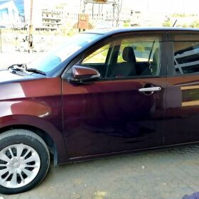 Toyota Passo 2016 for Sale