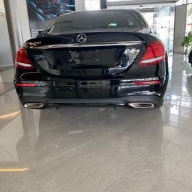 Mercedes E200 2019 for SALE