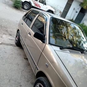 Mehran VXR 2015 for SALE