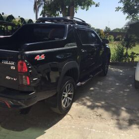 Toyota REVO V Full Optional for SALE