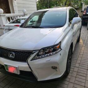 Lexus RX 450 2012 for SALE