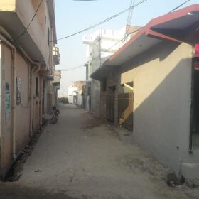 5 Marla House for Sale in Chaklala Scheme 3 Rawalpindi
