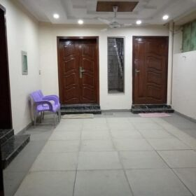 8 Marla Double Story House for Sale in Bahria Town Phase 8 Safari Valley