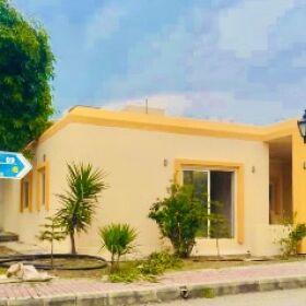 Safari Home Sector C Bahria Town