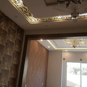 7 marla brand new boulevard house in bahria town phase 8 Rawalpindi